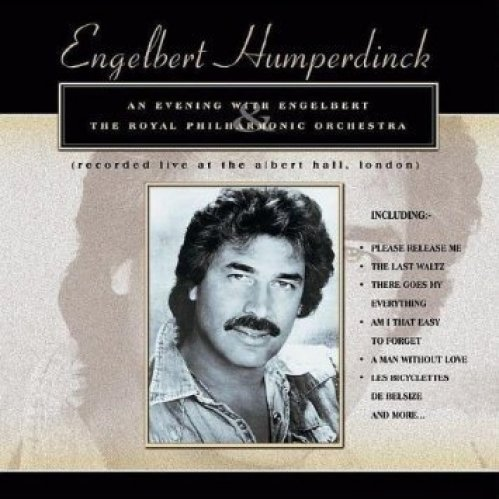 Bild 3: Engelbert, An evening with-Live at Albert Hall, London (& Royal Philharmonic Orch.)