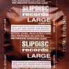 Slip this on & rock hard (1998, US), Rorschach Test, N17, Nihil, Mary's Window, Final Cut..