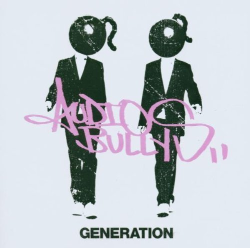 Bild 2: Audio Bullys, Generation (2005)