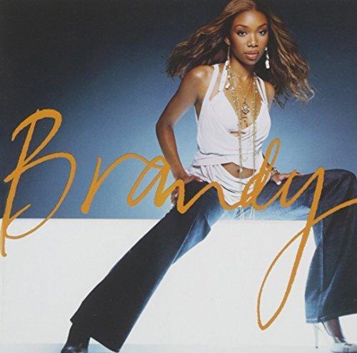 Bild 1: Brandy, Afrodisiac (2004)
