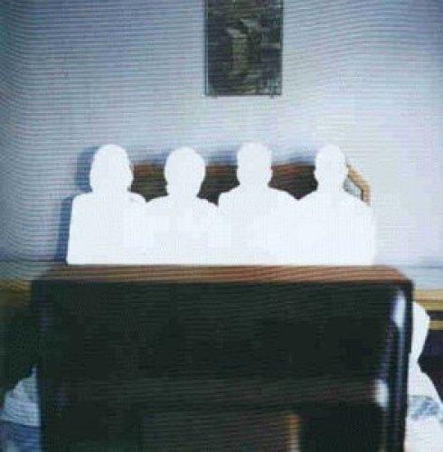 Bild 1: Uninvited, Same (1998, US)