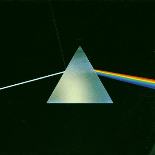 Bild 1: Pink Floyd, Dark side of the moon (1973/94)