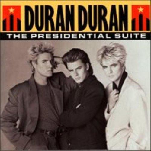 Bild 1: Duran Duran, Presidential suite (1987, foc-cardsleeve)