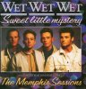 Wet Wet Wet, Sweet little mystery (1988, cardsleeve)