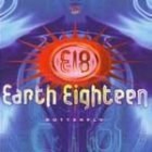 Bild 1: Earth Eighteen, Butterfly (1995, US)