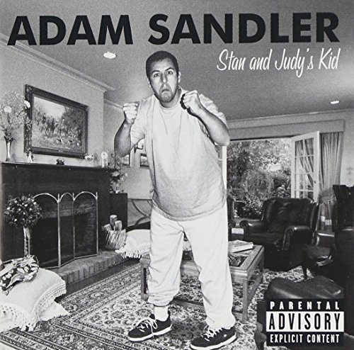 Bild 1: Adam Sandler, Stan and Judy's Kid (1999, US)