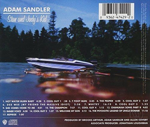 Фото 2: Adam Sandler, Stan and Judy's Kid (1999, US)
