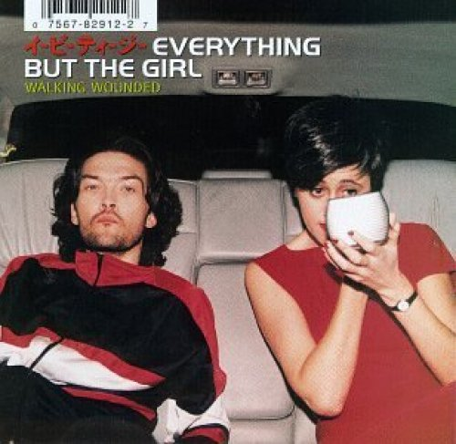 Bild 1: Everything but the Girl, Walking wounded (1996, US)
