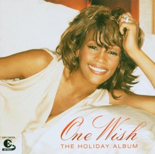 Bild 1: Whitney Houston, One wish-The holiday album (2003)