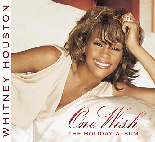 Bild 3: Whitney Houston, One wish-The holiday album (2003)