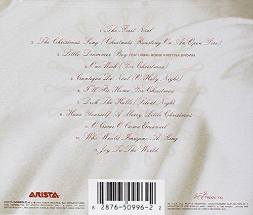 Bild 4: Whitney Houston, One wish-The holiday album (2003)