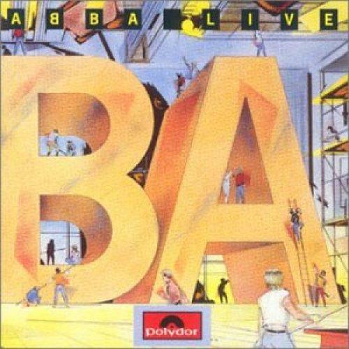 Bild 1: Abba, Live (1977-81/86, #8299512)