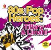 Limahl, World of 80s pop heroes (new versions, 2008, CD2: Tiffany)