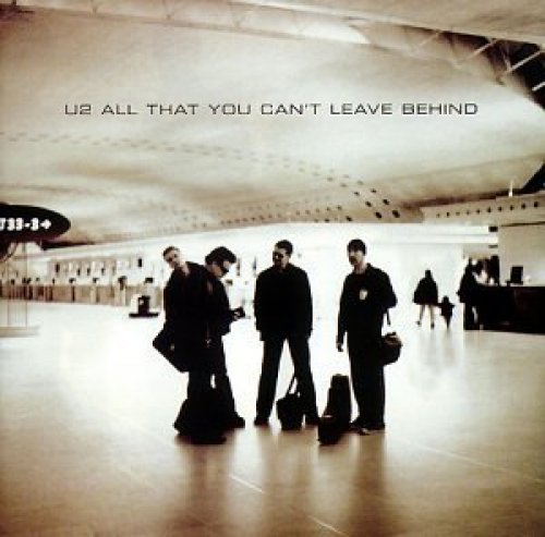 Bild 1: U2, All that you can't leave behind (2000, #5480952)