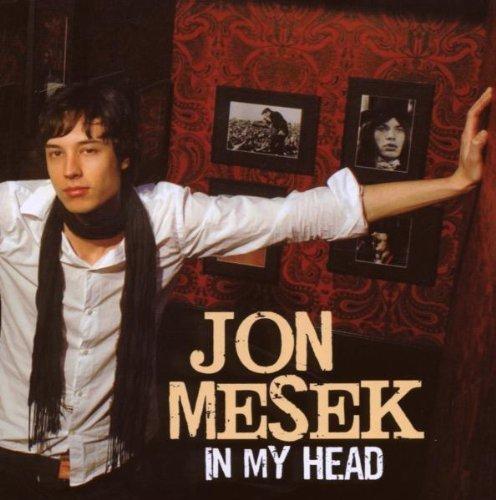 Bild 1: Jon Mesek, In my head (2008)