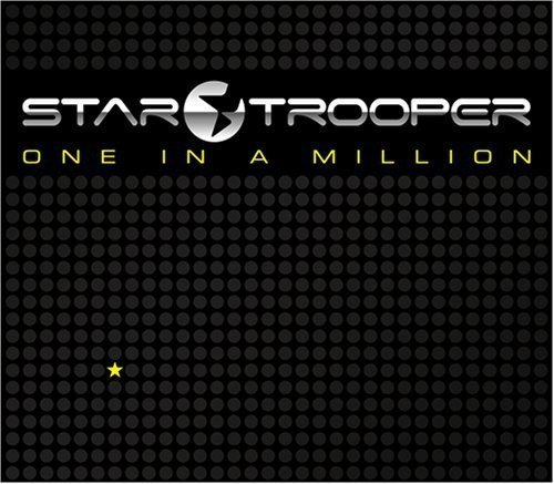 Bild 3: Star Trooper, One in a million (2008)
