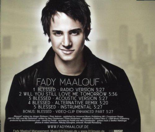 Bild 2: Fady Maalouf, Blessed (2008)