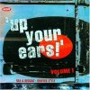 Up your Ears 1 (1998), Laurel Aitken, Mr. Review, Toasters, Judge Dread, Derrick Morgan..