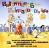 Ballermann 6 Balneario (1999), 08:Monty Python, Lollies, David Hasselhoff, Dschinghis Khan, Fancy..
