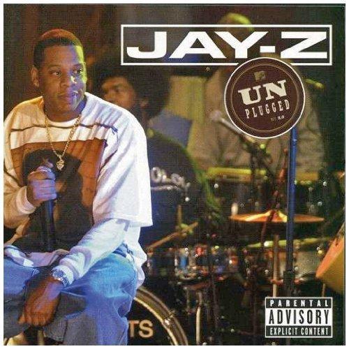 Bild 1: Jay-Z, Unplugged (2001)