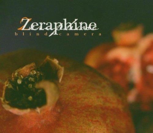 Bild 1: Zeraphine, Blind camera (2005, CD/DVD)