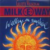 Gilette Wilson & Milk-E-Way, Walking on sunshine (1992)