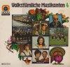 Volkstümliche Musikanten 4, Heino, Lydia Huber, Hellberg-Duo, Heidi & Karin..