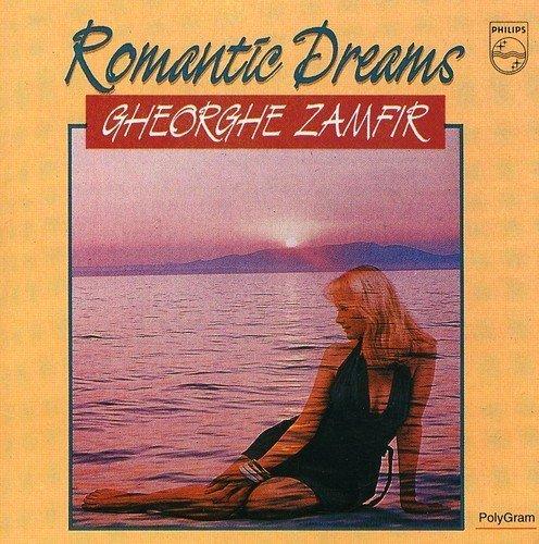 Bild 1: Gheorghe Zamfir, Romantic dreams (1976-80/87)