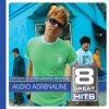 Audio Adrenaline, 8 great hits (2003, US)
