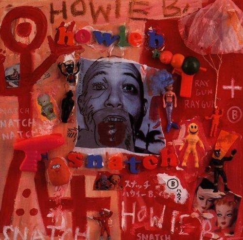 Bild 1: Howie B., Snatch (1999)
