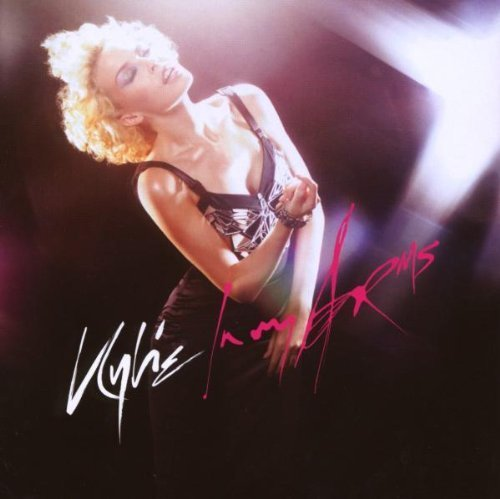 Bild 1: Kylie Minogue, In my arms (2008)