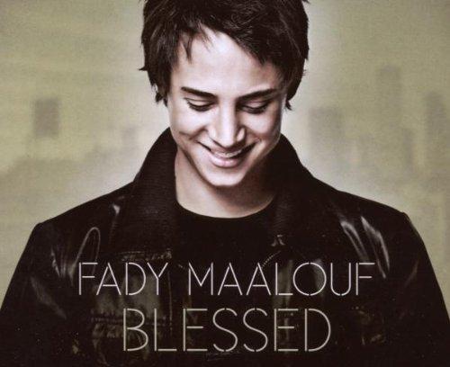 Фото 1: Fady Maalouf, Blessed (2008, 2 tracks)