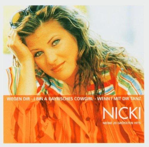 Bild 1: Nicki, Essential: Meine 20 grössten Hits (2004)