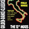 Italo House: The 12'' Mixes (#zyx10006), D.F.X.-Dr. Felix, F.P.I. Project, African Business, Secchi..