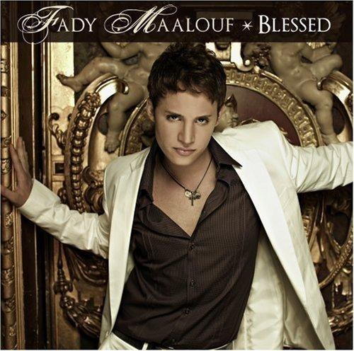 Фото 1: Fady Maalouf, Blessed (2008)