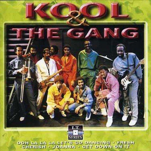 Bild 1: Kool & the Gang, Celebration (compilation, 13 tracks, live, #lt5031)