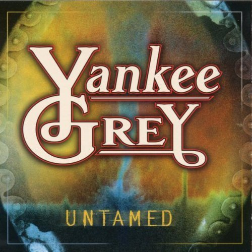 Bild 1: Yankee Grey, Untamed (1999, US)