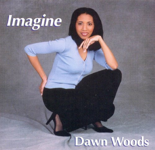 Bild 1: Dawn Woods, Imagine (e.p., 1999, US)