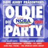Oldie Party 2001 (Radio Nora), Baccara, Ottawan, Gibson Brothers, F.R. David, Nick Straker Band..