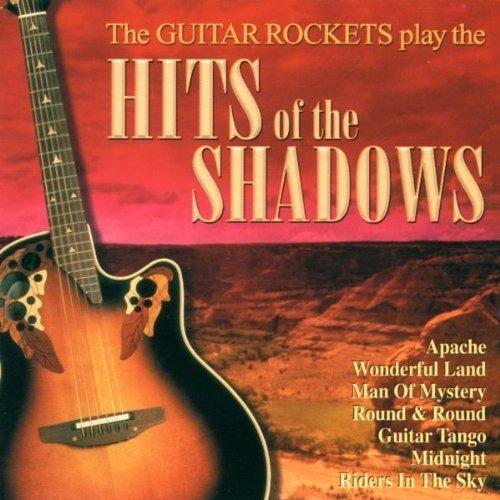 Bild 1: Shadows, Guitar Rockets play hits of (1999)