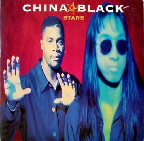 Bild 1: China Black, Stars (1994)