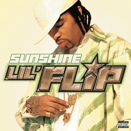 Bild 1: Lil' Flip, Sunshine (US, 2004, feat. Lea, 8 tracks)