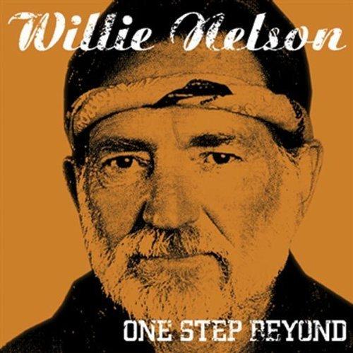 Bild 1: Willie Nelson, One step beyond (1997, mcps)