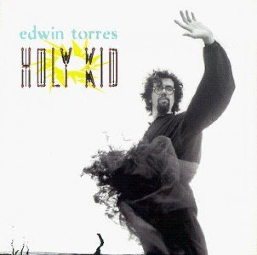Фото 1: Edwin Torres, Holy kid (1998, US)