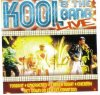 Kool & the Gang, Live (12 tracks, CAN, #atp183)
