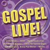 Gospel live! (2005, US, CD/DVD), Vickie Winans, Blind Boys of Alabama, Witness, Bishop Paul Morton..