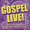 Gospel live! (2005, US, CD/DVD), Vickie Winans, Blind Boys of Alabama, Witness, Bishop Paul Morton..