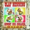 Olaf Henning, Cowboy und Indianer (2008)
