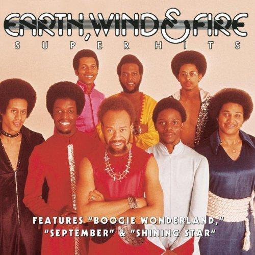 Bild 1: Earth Wind & Fire, Super hits (1975-82)