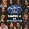 American Idol Season 4: The Showstoppers (2005, US), Carrie Underwood, Bo Bice, Nadia Turner..